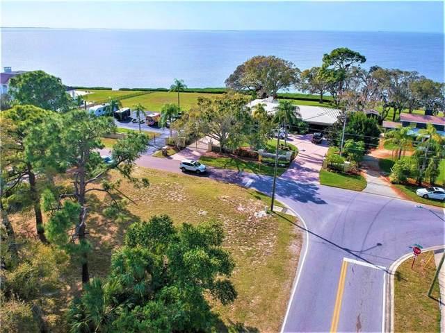 1093 Florida Avenue, Tarpon Springs, FL 34689 (MLS #U8071290) :: Keller Williams Realty Peace River Partners