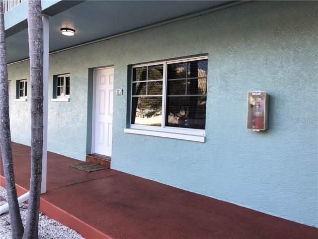 19417 Gulf Boulevard D-112, Indian Shores, FL 33785 (MLS #U8071310) :: Team Bohannon Keller Williams, Tampa Properties