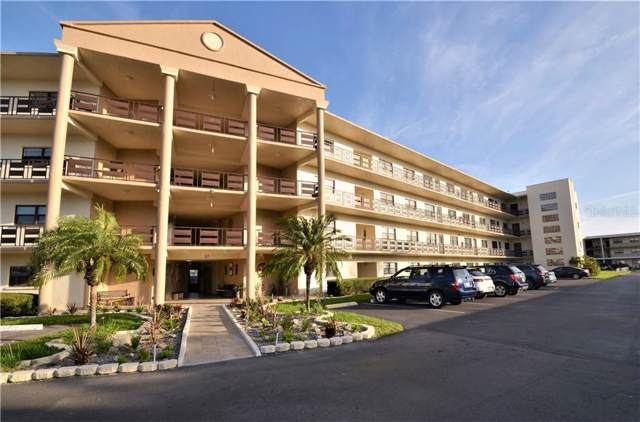 7975 58TH Avenue N #109, St Petersburg, FL 33709 (MLS #U8071311) :: Mark and Joni Coulter | Better Homes and Gardens