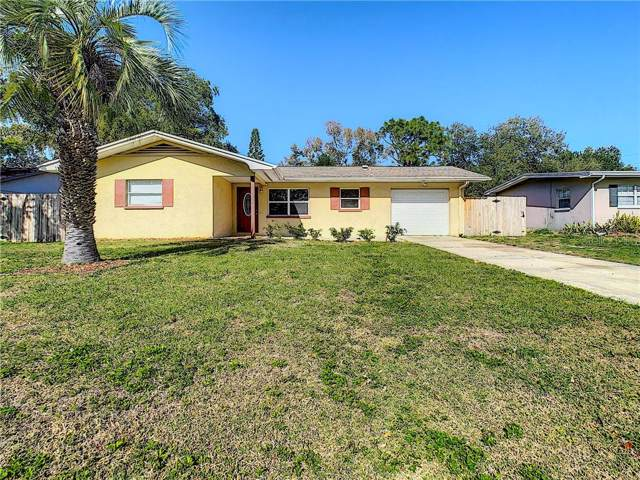 2172 Burnice Drive, Clearwater, FL 33764 (MLS #U8071312) :: Medway Realty