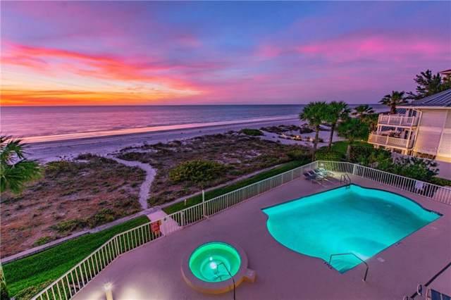 19710 Gulf Boulevard #202, Indian Shores, FL 33785 (MLS #U8071317) :: Florida Real Estate Sellers at Keller Williams Realty