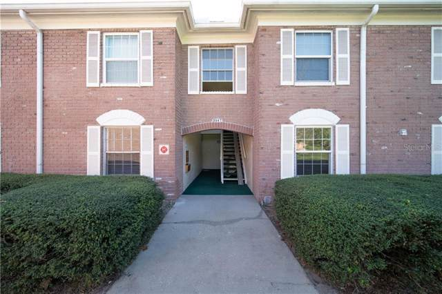3947 35TH Way S #129, St Petersburg, FL 33711 (MLS #U8071338) :: The Figueroa Team