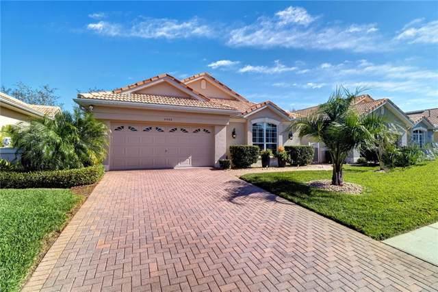4466 Caliquen Drive, Brooksville, FL 34604 (MLS #U8071342) :: Zarghami Group