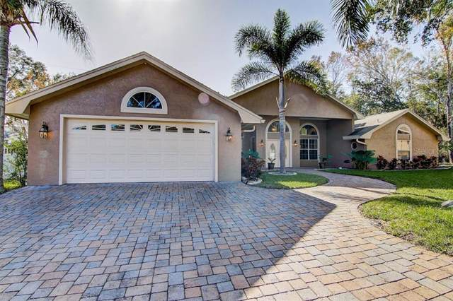 3001 Crest Drive, Clearwater, FL 33759 (MLS #U8071350) :: Gate Arty & the Group - Keller Williams Realty Smart