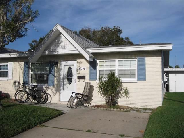 9909 Dahlia Street N, Pinellas Park, FL 33782 (MLS #U8071360) :: The Figueroa Team
