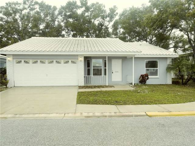 10698 Rosewood Court N #106998, Pinellas Park, FL 33782 (MLS #U8071366) :: The Figueroa Team