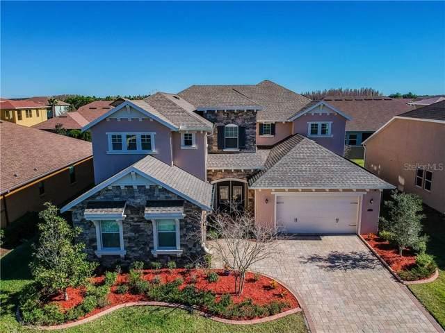 2134 Gwynhurst Boulevard, Wesley Chapel, FL 33543 (MLS #U8071372) :: 54 Realty