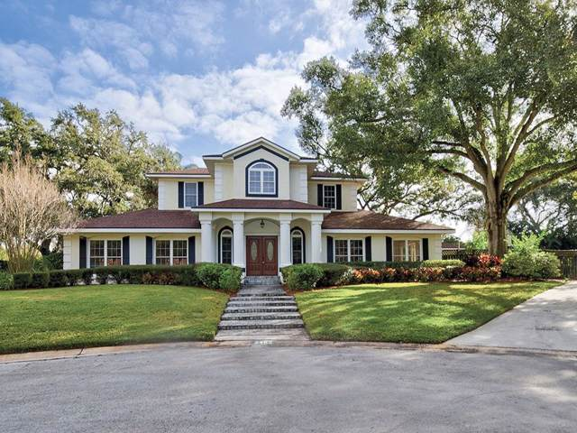 2452 Channing Circle, Clearwater, FL 33764 (MLS #U8071382) :: Premium Properties Real Estate Services
