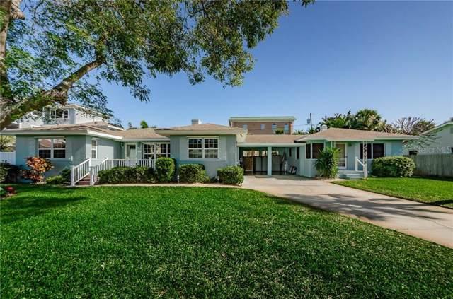 3611 Casablanca Avenue, St Pete Beach, FL 33706 (MLS #U8071384) :: Keller Williams Realty Peace River Partners