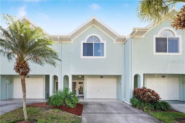 661 Garland Circle, Indian Rocks Beach, FL 33785 (MLS #U8071391) :: Lockhart & Walseth Team, Realtors