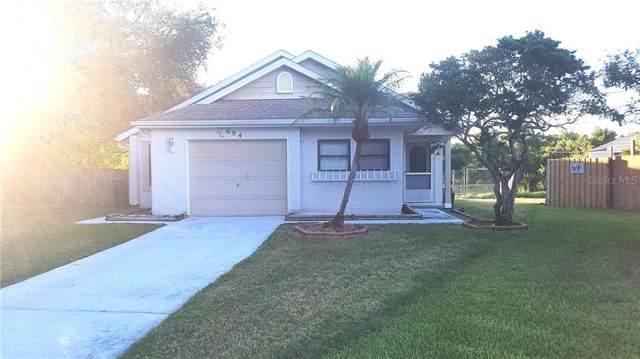 694 Merlins Court, Tarpon Springs, FL 34689 (MLS #U8071401) :: GO Realty