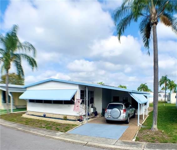 1100 Belcher Road S #713, Largo, FL 33771 (MLS #U8071406) :: Griffin Group