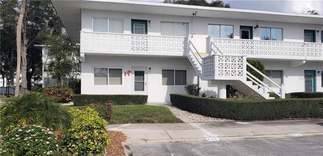 8405 112TH Street #110, Seminole, FL 33772 (MLS #U8071412) :: Florida Real Estate Sellers at Keller Williams Realty