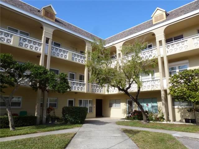 2360 Irish Lane #44, Clearwater, FL 33763 (MLS #U8071420) :: Florida Real Estate Sellers at Keller Williams Realty
