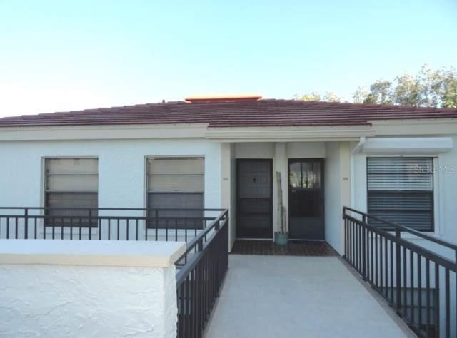 6180 Sun Boulevard #205, St Petersburg, FL 33715 (MLS #U8071429) :: Gate Arty & the Group - Keller Williams Realty Smart