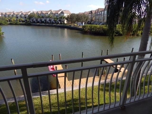 8814 Bay Pointe Drive #203, Tampa, FL 33615 (MLS #U8071449) :: Zarghami Group