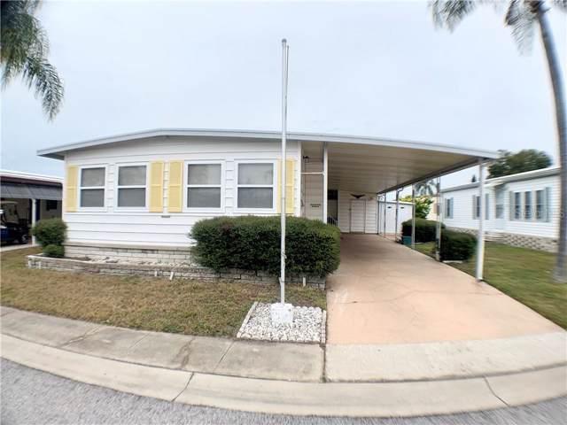 1100 Belcher Road S #758, Largo, FL 33771 (MLS #U8071452) :: Griffin Group