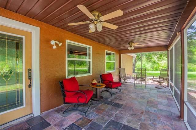 16008 Rester Drive, Brooksville, FL 34613 (MLS #U8071454) :: 54 Realty