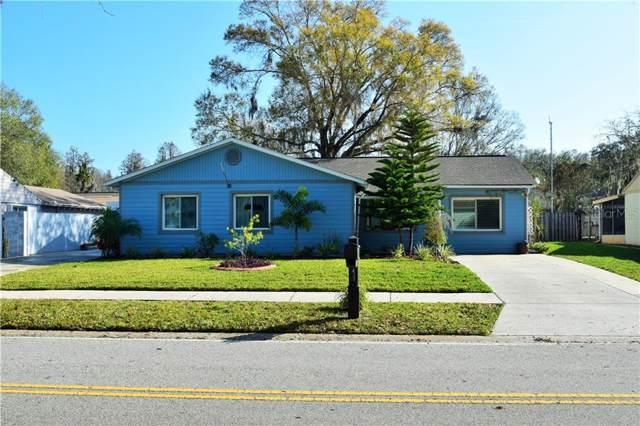 1344 Foxwood Drive, Lutz, FL 33549 (MLS #U8071459) :: Team Bohannon Keller Williams, Tampa Properties