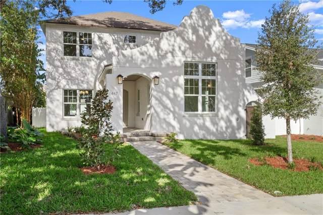 467 29TH Avenue N, St Petersburg, FL 33704 (MLS #U8071472) :: Team Bohannon Keller Williams, Tampa Properties
