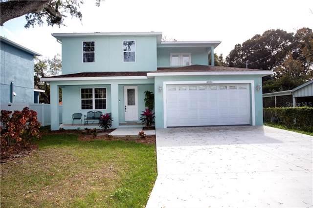 4004 W Comanche Avenue, Tampa, FL 33614 (MLS #U8071482) :: GO Realty