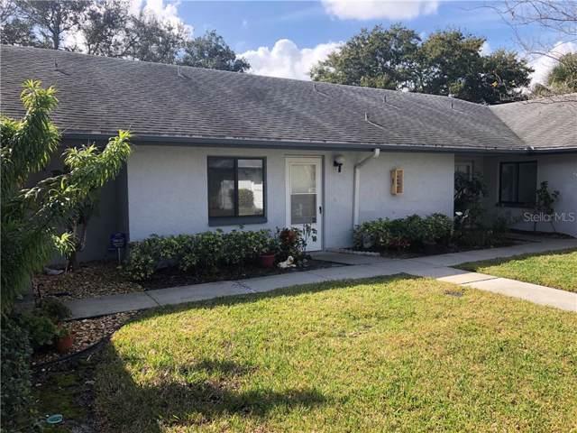 2713 Countryside Boulevard #104, Clearwater, FL 33761 (MLS #U8071499) :: Lock & Key Realty
