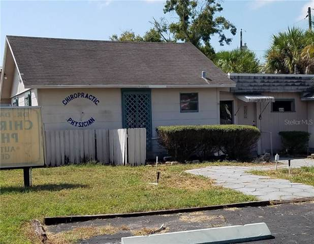 Address Not Published, St Petersburg, FL 33704 (MLS #U8071504) :: Team Bohannon Keller Williams, Tampa Properties