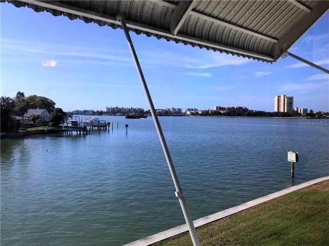 1898 Shore Drive S #201, South Pasadena, FL 33707 (MLS #U8071513) :: Keller Williams Realty Peace River Partners