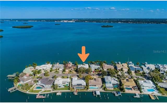 873 Harbor Is, Clearwater, FL 33767 (MLS #U8071524) :: Zarghami Group