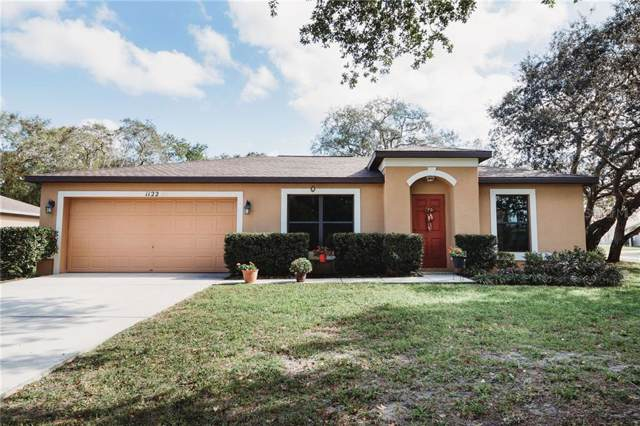 1122 Desmond Avenue, Spring Hill, FL 34608 (MLS #U8071532) :: 54 Realty