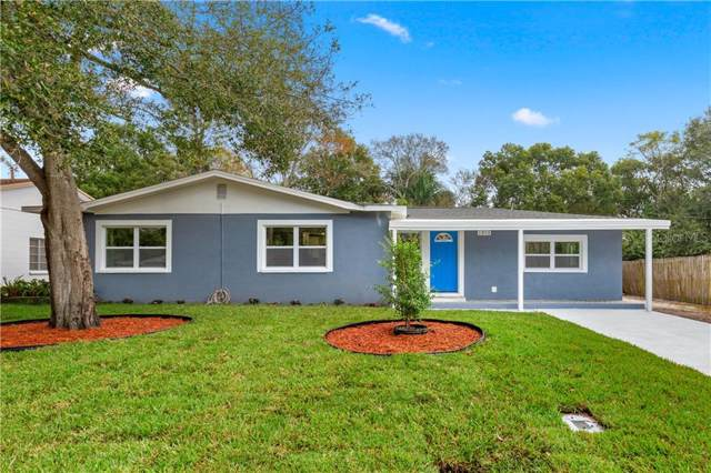 1013 Chester Drive, Clearwater, FL 33756 (MLS #U8071533) :: Medway Realty