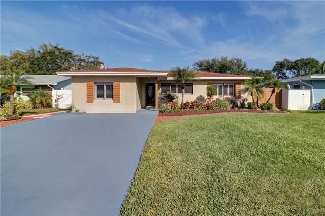 556 Baywood Drive N, Dunedin, FL 34698 (MLS #U8071535) :: Baird Realty Group