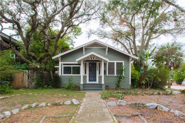 106 18TH Avenue SE, St Petersburg, FL 33705 (MLS #U8071541) :: Team Pepka