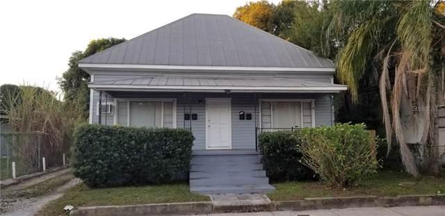 409 E Floribraska Avenue, Tampa, FL 33603 (MLS #U8071550) :: Medway Realty