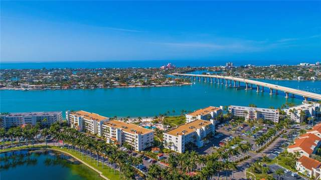 6061 Bahia Del Mar Circle #341, St Petersburg, FL 33715 (MLS #U8071563) :: Gate Arty & the Group - Keller Williams Realty Smart