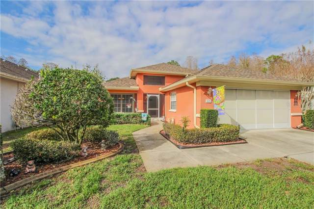 1631 Cortleigh Drive, New Port Richey, FL 34655 (MLS #U8071566) :: Premium Properties Real Estate Services