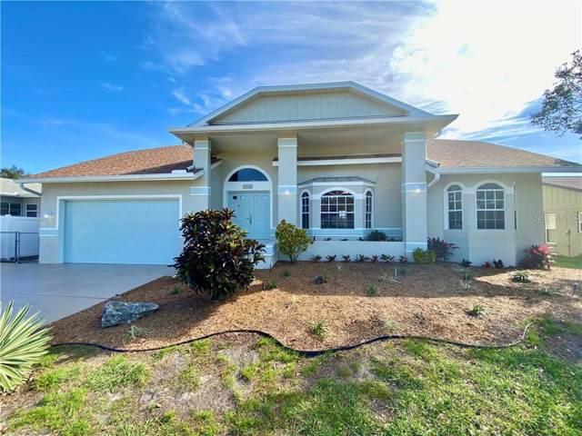 2236 Sugarbush Drive, Holiday, FL 34690 (MLS #U8071573) :: Griffin Group