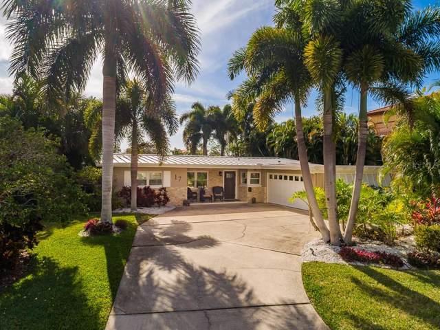 17 Winston Drive, Belleair, FL 33756 (MLS #U8071574) :: Medway Realty