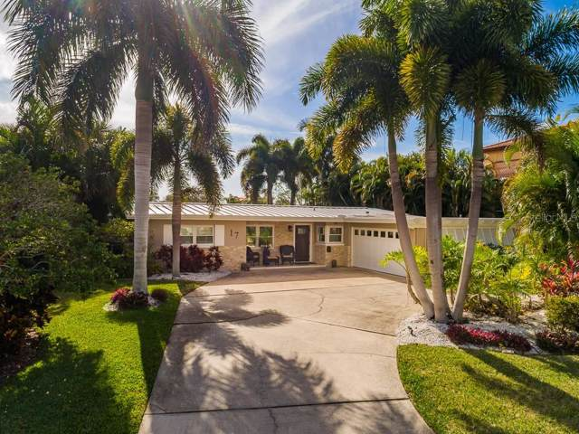 17 Winston Drive, Belleair, FL 33756 (MLS #U8071574) :: Pristine Properties