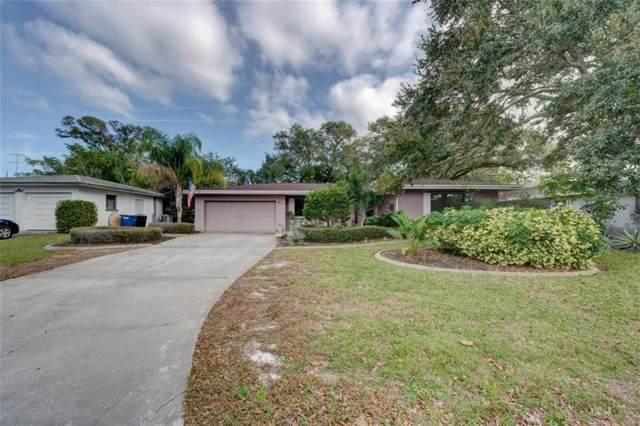 813 Sevard Avenue, Clearwater, FL 33764 (MLS #U8071576) :: Premium Properties Real Estate Services
