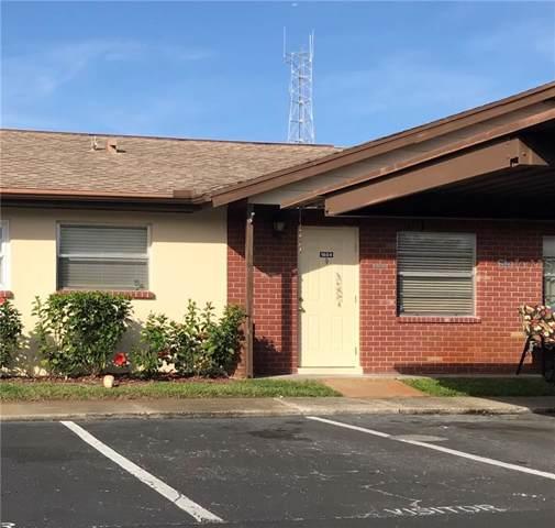 24862 Us Highway 19 N #1604, Clearwater, FL 33763 (MLS #U8071583) :: Premium Properties Real Estate Services
