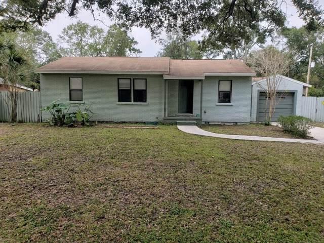 4906 Wishart Boulevard, Tampa, FL 33603 (MLS #U8071596) :: Keller Williams Realty Peace River Partners