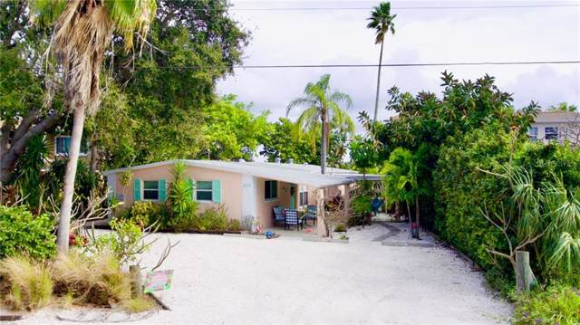 819 E Gulf Boulevard, Indian Rocks Beach, FL 33785 (MLS #U8071604) :: Florida Real Estate Sellers at Keller Williams Realty