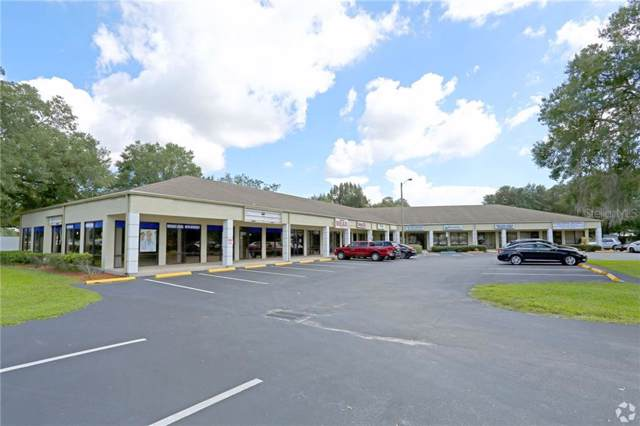 320 W Fletcher Avenue, Tampa, FL 33612 (MLS #U8071609) :: Carmena and Associates Realty Group