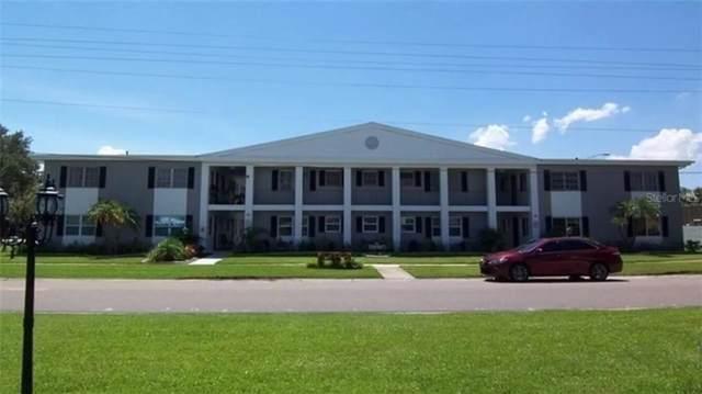 300 35TH Avenue N F-29, St Petersburg, FL 33704 (MLS #U8071618) :: Team Bohannon Keller Williams, Tampa Properties