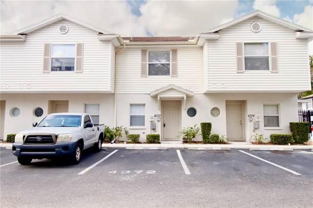 4372 Har Paul Circle, Tampa, FL 33614 (MLS #U8071626) :: GO Realty