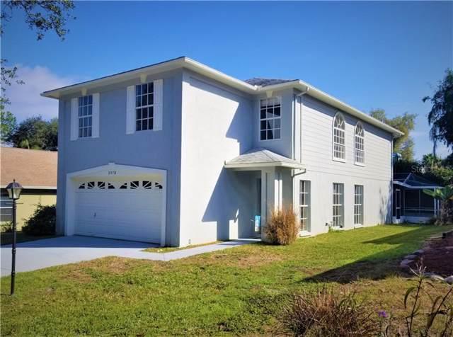 3578 Ridge Boulevard, Palm Harbor, FL 34684 (MLS #U8071633) :: Cartwright Realty