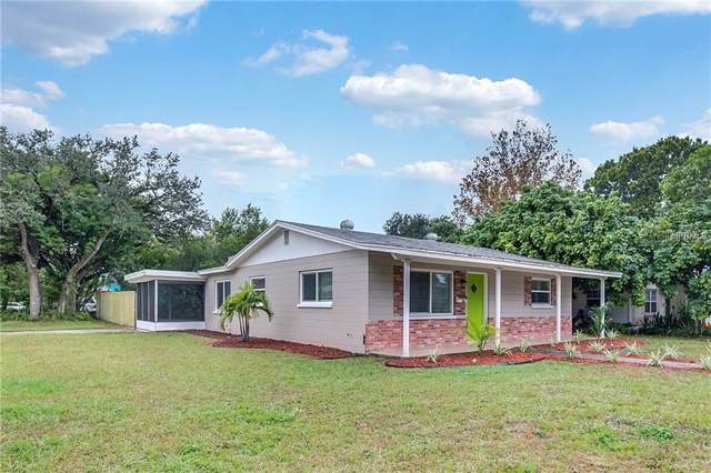 2300 32ND Avenue N, St Petersburg, FL 33713 (MLS #U8071644) :: Team Pepka