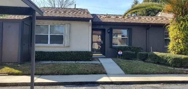 1119 Bowsprit Lane, Holiday, FL 34691 (MLS #U8071645) :: Griffin Group