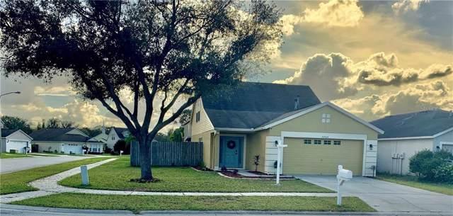 24504 Breezy Oak Court, Lutz, FL 33559 (MLS #U8071648) :: Team Bohannon Keller Williams, Tampa Properties